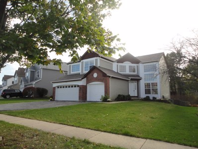 2160 N Aster Place, Round Lake Beach, IL 60073 - #: 10077624