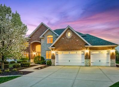 11130 Siena Drive, Frankfort, IL 60423 - MLS#: 10077639