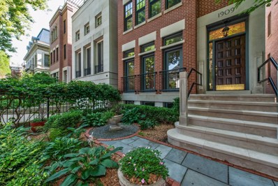 1909 N HOWE Street, Chicago, IL 60614 - #: 10077661