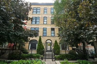 2220 N Sedgwick Street UNIT 303, Chicago, IL 60614 - MLS#: 10077734