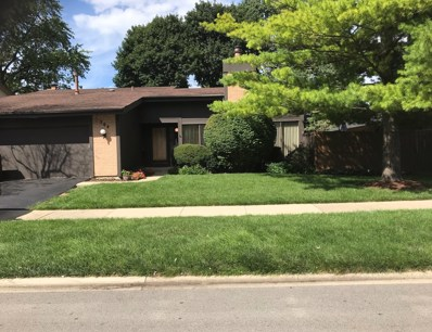 564 Bryce Trail, Roselle, IL 60172 - #: 10077738