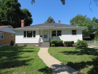 17928 Arcadia Avenue, Lansing, IL 60438 - #: 10077745
