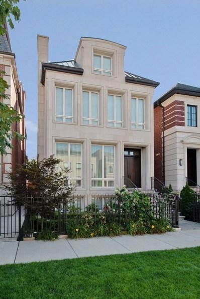 2731 N Lakewood Avenue, Chicago, IL 60614 - #: 10077750