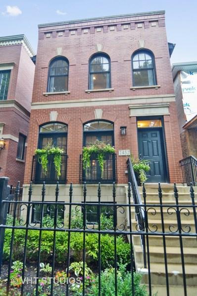 2452 W BERTEAU Avenue, Chicago, IL 60618 - #: 10077752