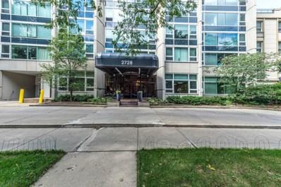 2728 N Hampden Court UNIT 1710, Chicago, IL 60614 - #: 10077758