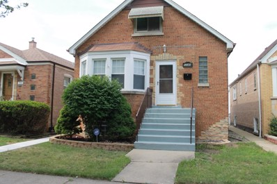 5544 S Karlov Avenue, Chicago, IL 60629 - #: 10077771