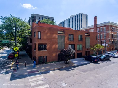 147 W Maple Street UNIT W