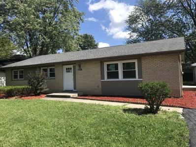 16019 Lorel Avenue, Oak Forest, IL 60452 - MLS#: 10077817