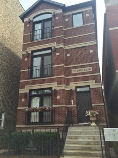 1915 S Racine Avenue UNIT 2, Chicago, IL 60608 - #: 10077842