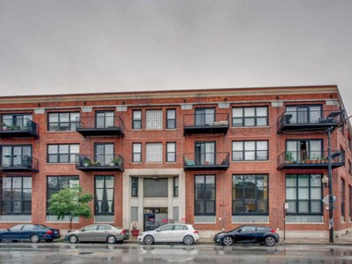 2161 N California Avenue UNIT 108, Chicago, IL 60647 - MLS#: 10077845