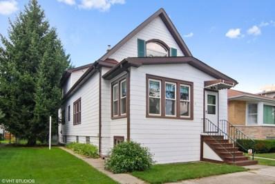 1222 Cuyler Avenue, Berwyn, IL 60402 - MLS#: 10077849