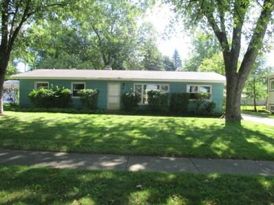 15 Woodridge Road, Montgomery, IL 60538 - MLS#: 10077850