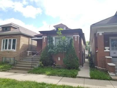 6413 S Troy Street, Chicago, IL 60629 - MLS#: 10077859