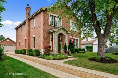 2136 Walnut Court, Glenview, IL 60025 - #: 10077863