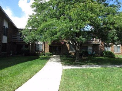 464 Raintree Drive UNIT 2A, Glen Ellyn, IL 60137 - #: 10077878
