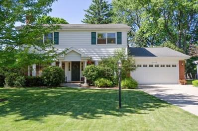 1324 Elizabeth Lane, Glenview, IL 60025 - #: 10077895
