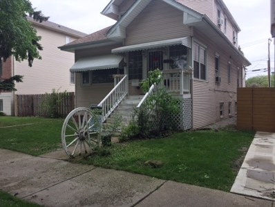 4446 W Wilson Avenue, Chicago, IL 60630 - #: 10077899