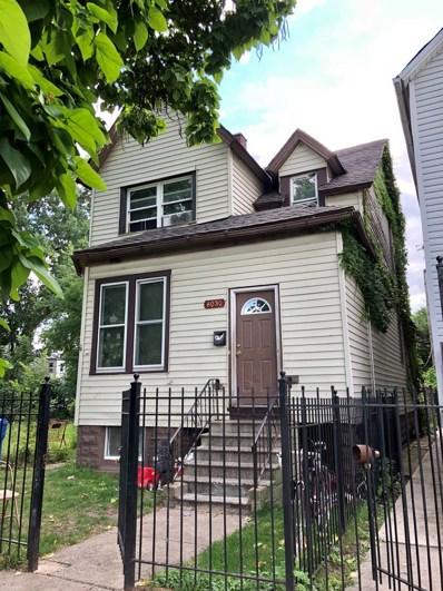 8030 S NORMAL Avenue, Chicago, IL 60620 - MLS#: 10077910