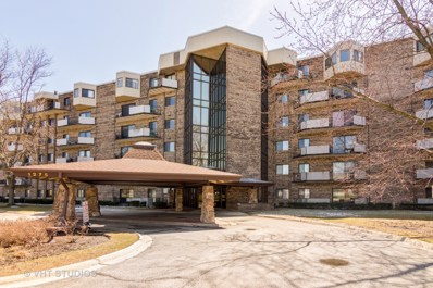1275 E Baldwin Lane UNIT 108, Palatine, IL 60074 - MLS#: 10077914