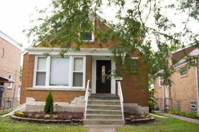 8122 S Spaulding Avenue, Chicago, IL 60652 - MLS#: 10077938