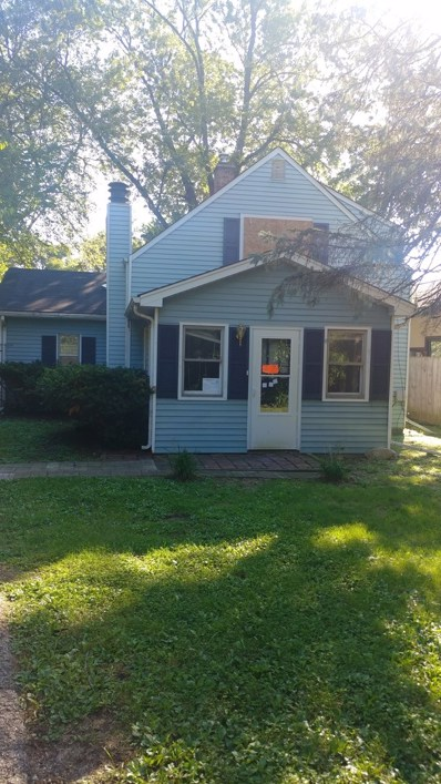 5S665 N Wright Street, Naperville, IL 60563 - MLS#: 10077950