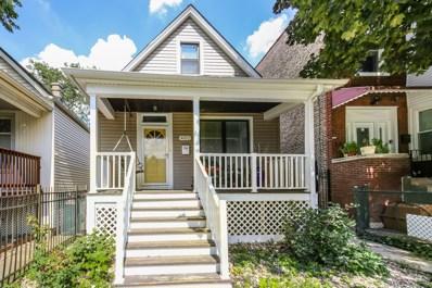 4822 W Pensacola Avenue, Chicago, IL 60641 - MLS#: 10077953