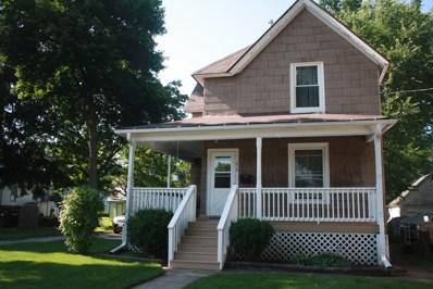 219 North Street, Woodstock, IL 60098 - MLS#: 10077954