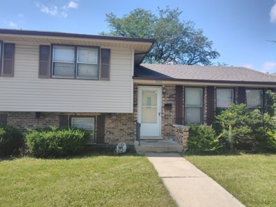 16432 Michigan Avenue, South Holland, IL 60473 - MLS#: 10077957