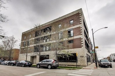 1611 N Bell Avenue UNIT 3S, Chicago, IL 60647 - MLS#: 10077966