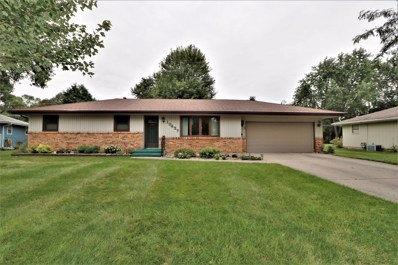 10437 Firefly Court, Machesney Park, IL 61115 - #: 10077972