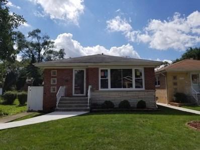 3910 Butterfield Road, Bellwood, IL 60104 - MLS#: 10077975
