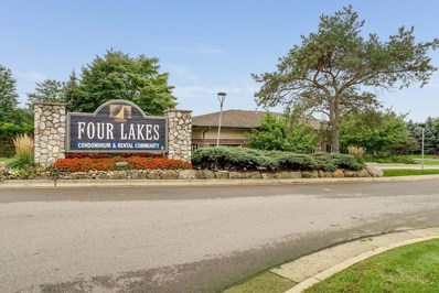 6010 Forest View Road UNIT 2A, Lisle, IL 60532 - MLS#: 10078031