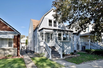4726 W Patterson Avenue, Chicago, IL 60641 - #: 10078038