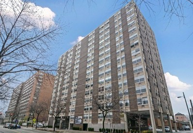 3033 N SHERIDAN Road UNIT 406, Chicago, IL 60657 - #: 10078072