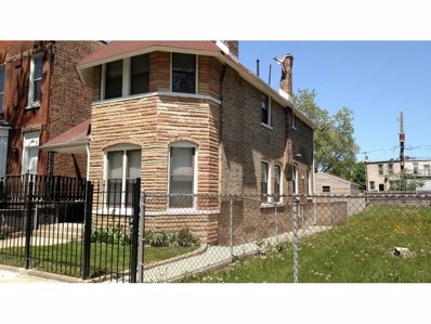 2936 W Adams Street, Chicago, IL 60612 - #: 10078075