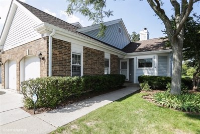 388 Satinwood Terrace NORTH, Buffalo Grove, IL 60089 - MLS#: 10078085
