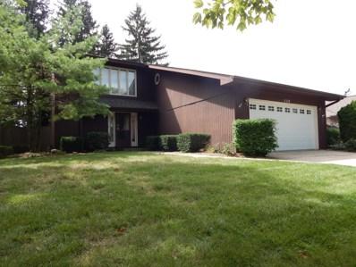 529 Heritage Lane, Lockport, IL 60441 - MLS#: 10078105