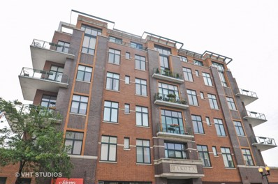 3631 N Halsted Street UNIT 303, Chicago, IL 60613 - #: 10078110