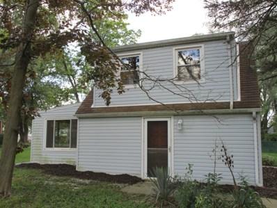 563 W Harding Road, Lombard, IL 60148 - #: 10078113