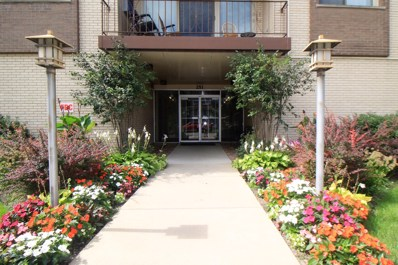 251 Marengo Avenue UNIT 3H, Forest Park, IL 60130 - MLS#: 10078121