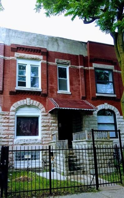 3242 W Fulton Boulevard, Chicago, IL 60624 - #: 10078135