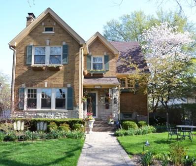 2006 Thornwood Avenue, Wilmette, IL 60091 - MLS#: 10078138