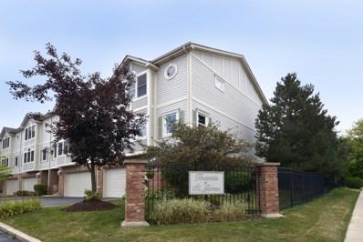 771 W Kristen Court, Palatine, IL 60067 - MLS#: 10078148