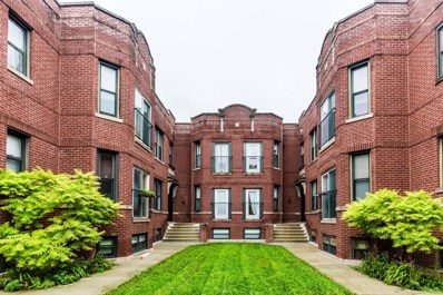 3708 W Wrightwood Avenue UNIT 3C, Chicago, IL 60647 - #: 10078161
