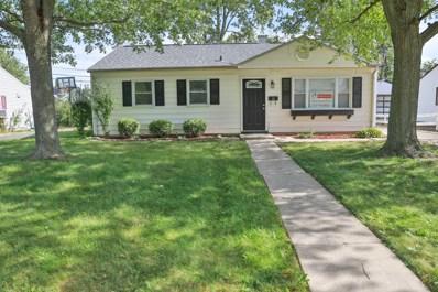 112 Saint Jude Avenue, Joliet, IL 60436 - MLS#: 10078174