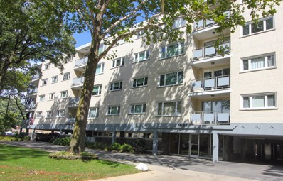 1535 Forest Avenue UNIT UNIT202, River Forest, IL 60305 - MLS#: 10078188