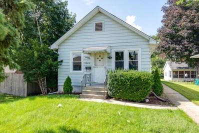 1340 Plainfield Road, Joliet, IL 60435 - #: 10078204