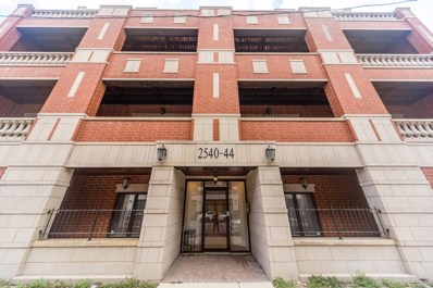 2540 W Diversey Avenue UNIT 401, Chicago, IL 60647 - #: 10078236