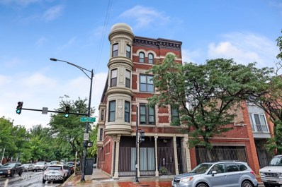 958 W Willow Street UNIT 4, Chicago, IL 60614 - #: 10078252