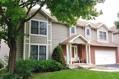 115 Newgate Avenue, Naperville, IL 60565 - #: 10078260